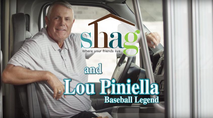 SHAG Housing featuring Lou Piniella